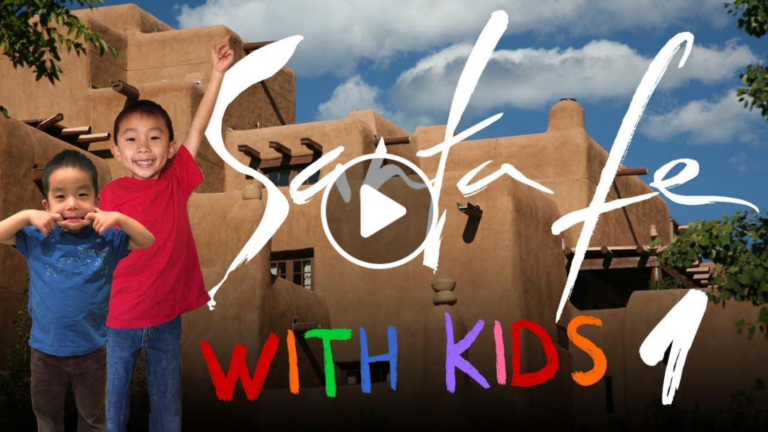 Things to do in Santa Fe with Kids (State Capitol/New Mexico History Museum/Bug Museum)