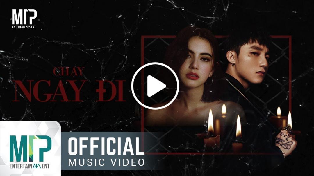 CHẠY NGAY ĐI | SƠN TÙNG M-TP | Official Music Video