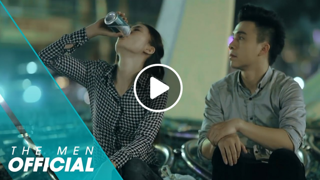 [OFFICIAL MV] If It's Me - The Men Band