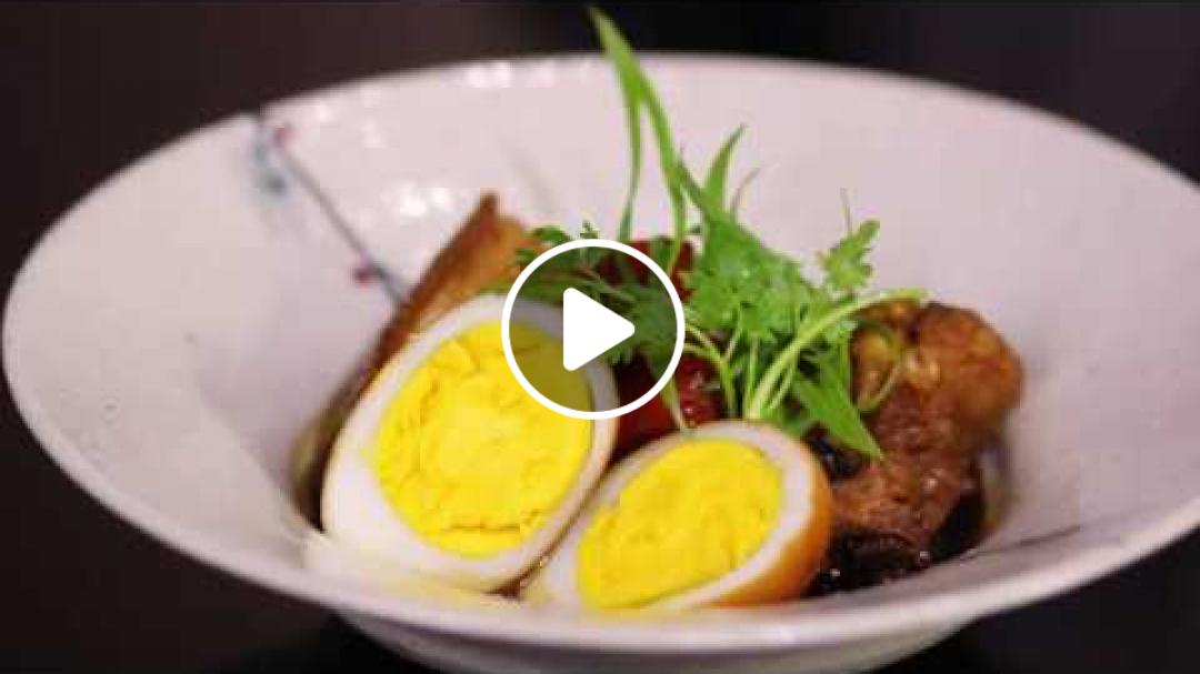 Cách Làm Món Ngon Ngày Tết - Thịt Kho Hột Vị Ngũ Vị l Võ Quốc l Món Ngon Việt Nam