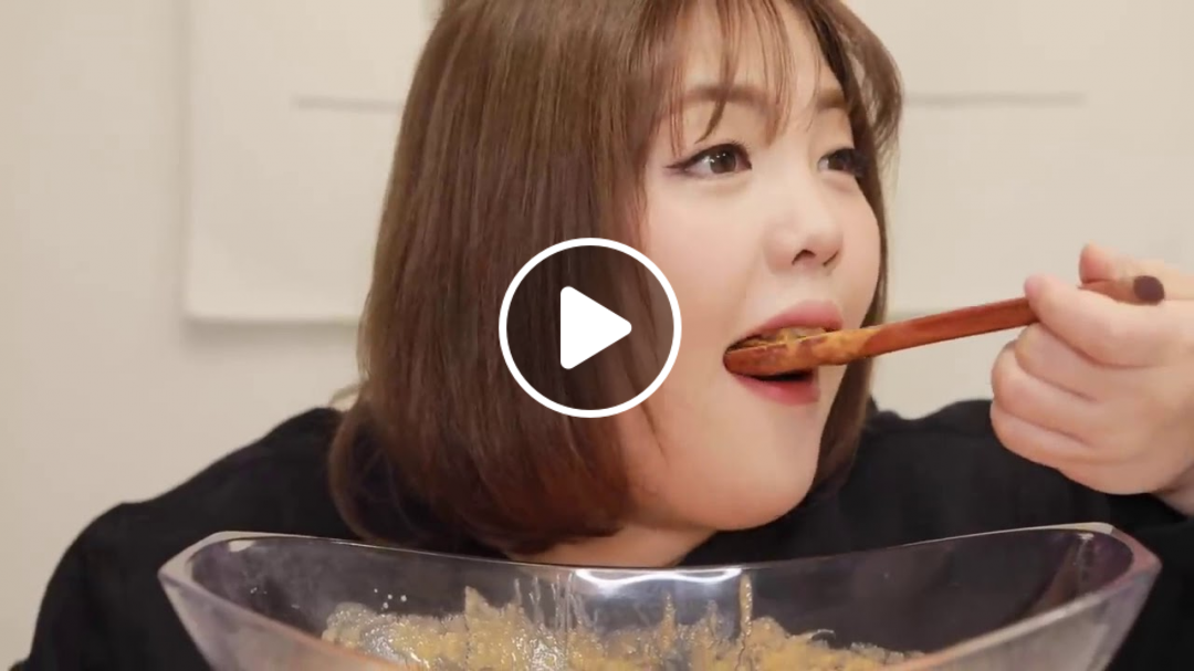 Tteokbokki & Cheese pork cutlet - Yang Subin