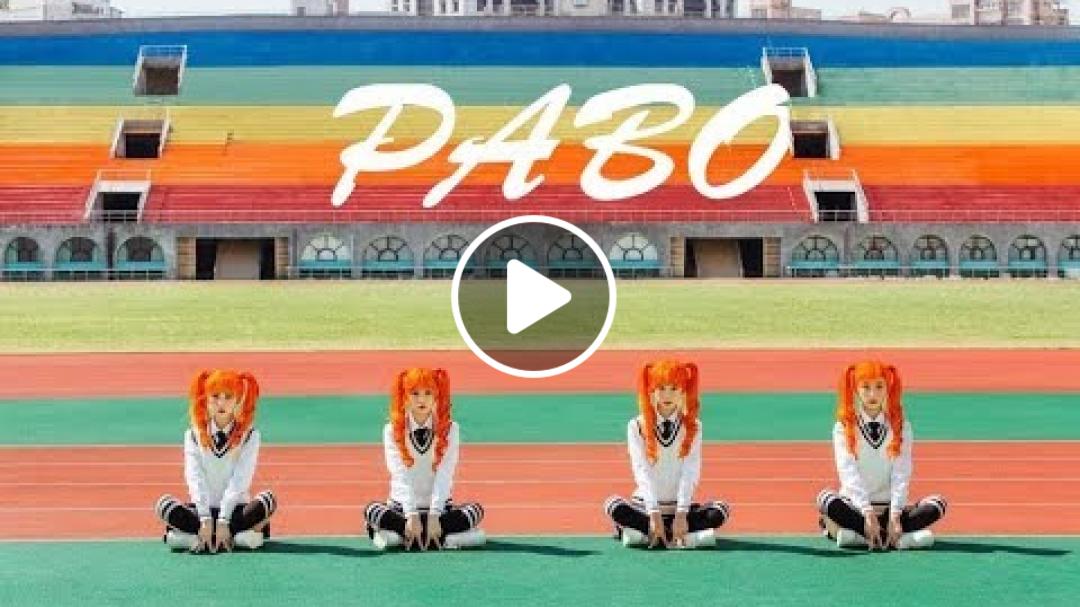 【PABO】AMOi-AMOi @ Red People
